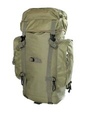 Large 45L OD GREEN Rio Grande Hiking Tactical Military Style Backpack 24x18x8