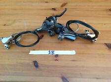Shimano XTR ST-M960 3x9 Sp Trigger Shifters Mountain Bike HYDRAULIC DISC nice