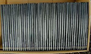 -National Geographic - Archéologie - Série Complète - 42 tomes + 1 livret