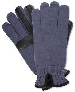 Isotoner Signature Men's smartDRI® smarTouch® Knit One-Size (L)