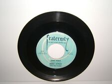 JIMMY DORSEY - JUNE NIGHT & JAY-DEE'S BOOGIE WOOGIE. 45 RPM
