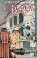 Mystery Reader's Walking Guide : Chicago by Alzina Stone Dale (2002, Paperback)