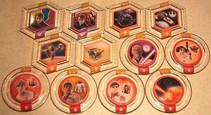 *Disney Infinity 3.0 Power Disc Star Wars Complete UR Set *$6.98 minimum👾