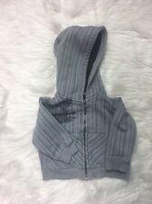 Calvin Klein Infant Hoodie Baby Boys Hoody ~ Hooded Jacket Size 18 months ~I17