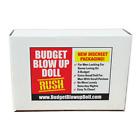 Budget Sifflets Dessus Poupée, Faux Produit Boîte, Blagues, Revenge ( 100%