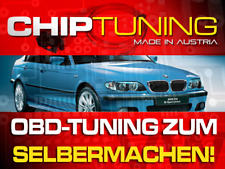CHIPTUNING BMW 330d (E46) 184 PS - OBD-Tuning Do-it-Yourself inkl. Flasher