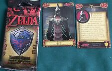 Legend of Zelda The 2016 Enterplay Trading Cards ZANT # 43