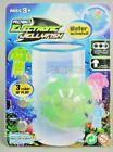 Water Toy Robo JELLY FISH Auto Swim Function Tub, Pool, Aquarium Toy GREEN