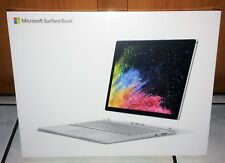 "NEW 2017 Microsoft Surface Book 2 - 13.5"" 8th Gen Intel i7/ 16GB / 512GB SEALED!"