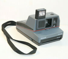 Polaroid 600 Sofortbildkamera Impulse Portrait mit Garantie für 600 Film