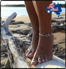 Foot Jewelry Sandal Beach Chain Gift Women Starfish Ankle Chain Anklet Bracelet