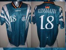 Alemania Klinsmann Camisa Camiseta Fútbol Trikot Adidas Adulto Xxl deutsher Vintage