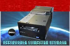 DELL Powervault 132T LTO-3 PV132T Tape Drive 8-00348-02 Ultrium3 IBM LVD 0YY807
