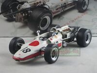 Ebbro 22007 Honda F-1 RA302 #18 1968 France GP 1/20 Scale Rare !