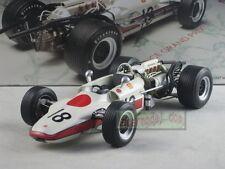 Ebbro 22007 Honda F-1 RA302 #18 1968 France GP 1/20 Scale Rare (defect)