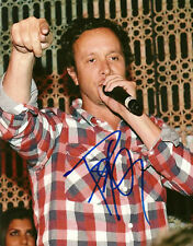 Pauly Shore Hand Signed 8x10 Photo Comedian Actor Autograph Signature