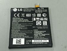 New OEM Battery For Google Nexus 5 LG D820 D821 2300mAh BL-T9 3.8V 8.74Wh