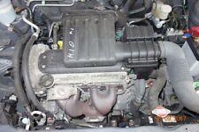 Motor ohne Anbauteile (Benzin) SUZUKI LIANA (ER) 1,6