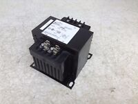 Hammond PH1000AJ 1000 VA Single Phase Control Transformer 600 VAC 1 kVA
