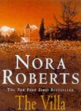 The Villa-Nora Roberts