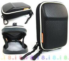 Universal Compact Digital Camera Case Bag for Canon Nikon Panasonic Samsung NEW