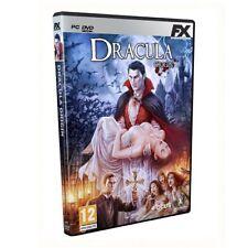 Fx Es-dracula Origin Premium DVD