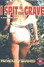 I Spit On Your Grave (Cut Version) (DVD), , Used; Very Good DVD