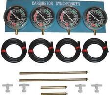 Dépressiomètre à aiguille  complet pour 4 Cylindres