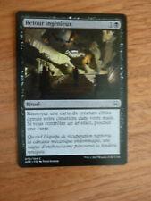 x1 Carte Magic MTG Retour ingénieux VF (La Révolte Ethérique)