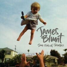 JAMES BLUNT Some Kind Of Trouble CD BRAND NEW