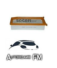 FILTRO ARIA DACIA Dokker-Duster-Lodgy-Logan-Sandero-RENAULT Captur-Clio A2493