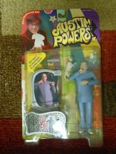 vintage McFarlane Toys Austin Powers Dr. Evil Action Figure Rare new