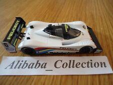 Vitesse ESSO Peugeot 905 Le Mans N°6 1992 Dalmas 1/43 1:43 24h