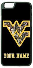 West Virginia WVU Football Logo Phone Case Cover For iPhone Samsung LG Google