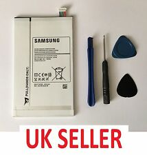 NEW REPLACEMENT OEM BATTERY FOR SAMSUNG GALAXY TAB S 8.4 inch SM-T700 / SM-T705
