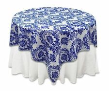 Embroidered Table Cloth