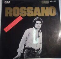 LP 33  ROSSANO Same BRAZIL 1971 Brasile RCA RFS 27002