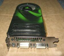 Nvidia GeForce 5188-7370 HP 8800GTS 320MB 2 DVI PCI Express Video Graphics Card