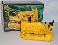 1/16 John Deere 430 Industrial Crawler NIB! 1997 Toy Truck'N Construction Show!