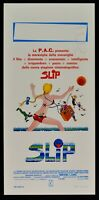 L145 Plakat Slip Ceccaldi, Boyer, Marchand, Sarcey, Robin, Lang