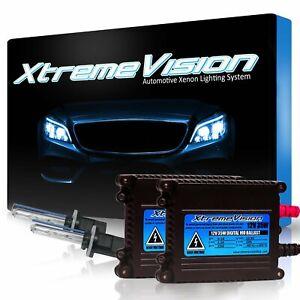 XtremeVision 35W HID Xenon Light Kit - 880 / 881 12000K - Purple