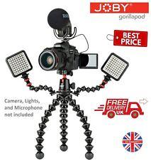 Joby GorillaPod Rig JB01522, (UK)