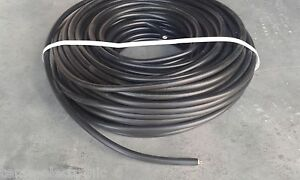 NYY-J Erdleitung Elektrokabel Kabel Installationsleitung Erdungskabel Meterware