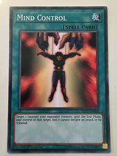 YuGiOh - Mind Control - Common - SDCL-EN028 1ST EDITION NEW