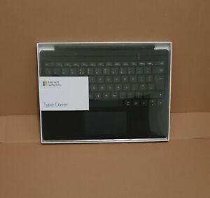 BRAND NEW & SEALED Microsoft Surface Pro Type Cover Keyboard UK -FMN-00003/M1725