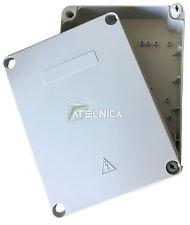 Contenitore box per centrale automazione FAAC GENIUS ECOBOX JA320 N IP54