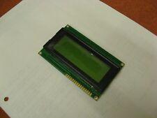 DEM20485SY Display LCD alphanumerische 20x4 PIN16