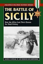 WW2 US British Battle of Sicily How the Allies Lost Total Victory Reference Book