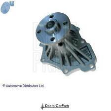 Water Pump for TOYOTA PREVIA 2.4 00-06 CHOICE1/2 2AZ-FE MPV Petrol 156bhp ADL