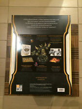 World Of Warcraft 15th Anniversary Collector's Edition (PC, 2019) - NEW & SEALED